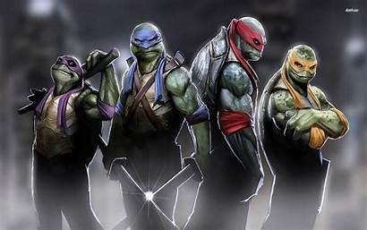 Ninja Turtles Mutant Teenage Wallpapers 1920a Definition