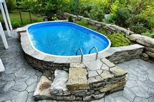 inexpensive bathroom remodel ideas semi inground pools