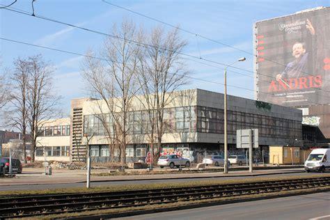Verwaltungsgebaeude In Leipzig by Ehem Verwaltungsgeb 228 Ude Veb Chemieanlagenbau Leipzig