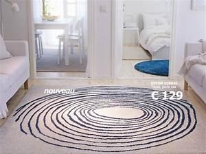 Ikea Tapis Salon : tapis salon ikea table de lit ~ Premium-room.com Idées de Décoration