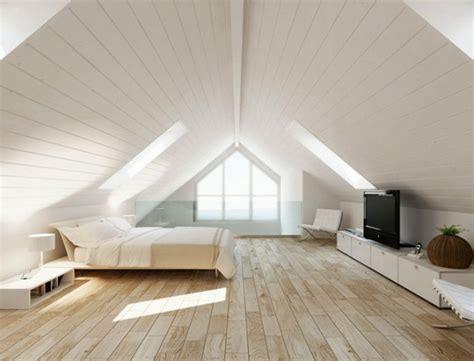 Schlafzimmer Ideen Dachgeschoss by Wohnideen Dachgeschoss