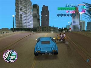GAME ZONE: GTA Grand Theft Auto- Vice City Game Full ...