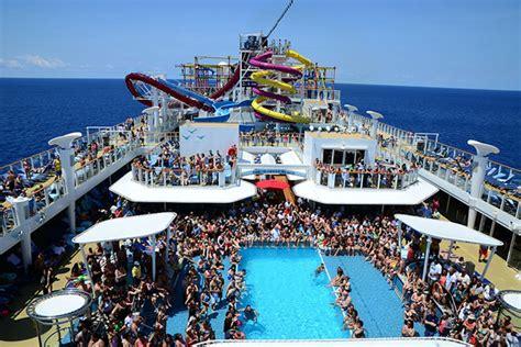 Norwegian Getaway Vs Norwegian Breakaway  Cruise Critic