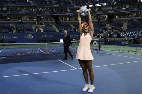 no 83 sloane stephens easily beats in us open final for first grand slam title