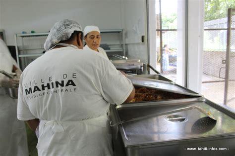 cuisine plus tahiti cuisine centrale ile de 28 images atelier cuisine