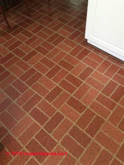vinyl brick flooring alyssamyers