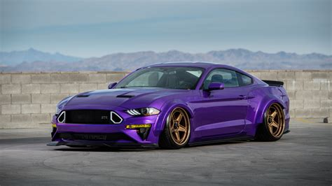 tjin edition ford mustang ecoboost   wallpaper hd