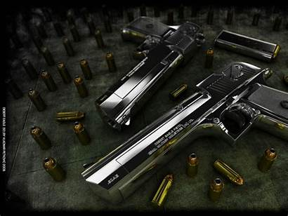 Desert Eagle Wallpapers Background Iphone Weapons 4k
