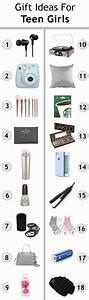 Geschenke Für Teenager : gift ideas for teen girls christmas shopping for teengers beauty tips inspiration ~ Markanthonyermac.com Haus und Dekorationen