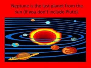 PPT - Planet Neptune PowerPoint Presentation - ID:3429802