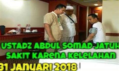Ustaz abdul somad dan mellya juniarti resmi bercerai pada 3 desember 2019. Ustadz Abdul Somad Sakit di Jambi dan Semoga Tidak ...