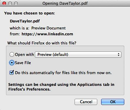 Export Resume From Linkedin by Export Linkedin Profile As A Pdf Resume Ask Dave