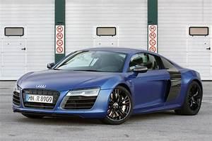 Audi R8 V10 Plus : next audi r8 to eschew engine downsizing go on diet ~ Melissatoandfro.com Idées de Décoration