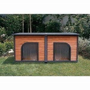 dog house plans for two large dogs unique dog house plans With two dog house