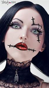 25+ best ideas about Rag Doll Makeup on Pinterest | Scary ...