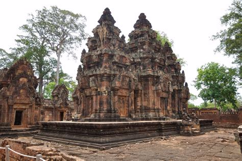 Tour Piccolo Circuito Da Siem Reap Fino Agli Altri Templi