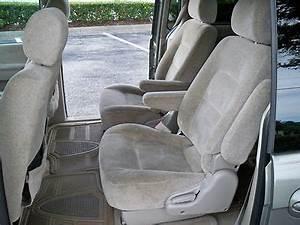 Find used 2005 KIA SEDONA VAN LX REAR A/C 3RD ROW SEATS ...