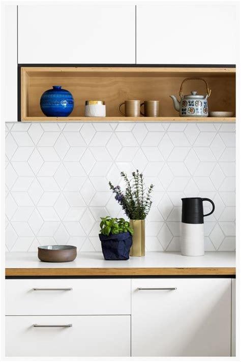 Best 25+ Splashback Tiles Ideas On Pinterest  Geometric