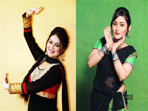 Meet Aditi Sajwan And Shafaq Naaz, Tv's New