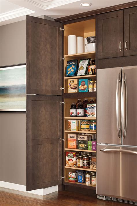 deep utility cabinet  shelves aristokraft