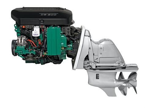 Volvo Penta Motors by Volvo Penta Diesel Sterndrive Engines Boats And Motors