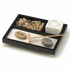 le mini jardin zen decoration et therapie archzinefr With mini jardin zen interieur