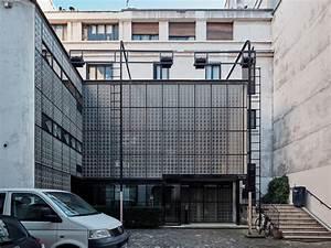 Maison De Verre : hidden architecture maison verre hidden architecture ~ Watch28wear.com Haus und Dekorationen
