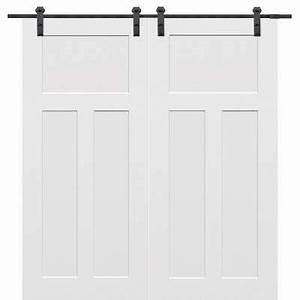 60 x 80 barn doors interior closet doors the home With 80 inch barn door