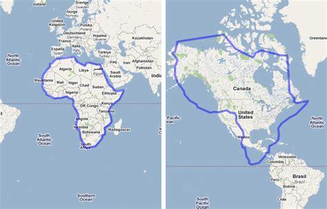 area  australia compared   united states