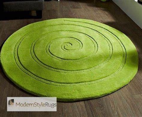 spiral green  rug indoor decor  rugs rugs
