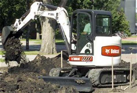 specs  bobcat  mid size excavator wwwminiexcavatorthumbscom