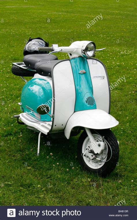 Lambretta Image by Lambretta Mods Stock Photos Lambretta Mods Stock Images