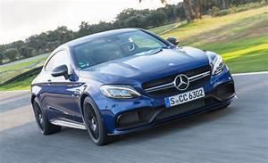 Mercedes C63 Amg 2017 : car reviews 2017 mercedes amg c63 coupe ~ Carolinahurricanesstore.com Idées de Décoration