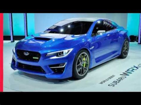 subaru wrx review premium performance package youtube