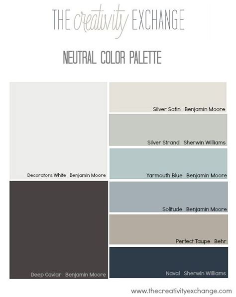 tricks for how to choose the paint color a
