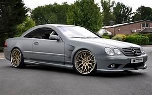 Mercedes Cl 600 : mercedes cl w215 full body kit cl55 cl500 cl600 cl65 amg bumpers fenders sides ebay ~ Medecine-chirurgie-esthetiques.com Avis de Voitures