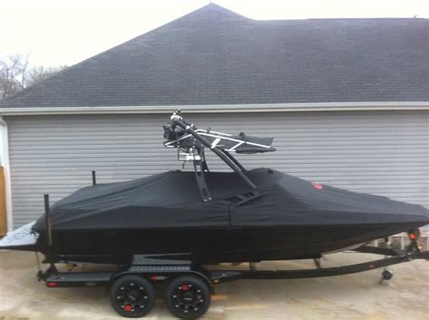 Axis Boats St Louis by Wakeboarder 2011 Chattwake Boat Axis A22 Vandal