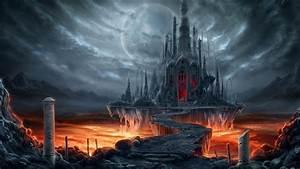 Image Gallery Lava Castle