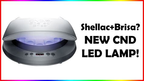 cnd led l new cnd led l brisa shellac