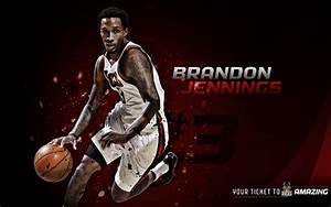 Roster: Brandon Jennings 2012-13 | THE OFFICIAL SITE OF ...