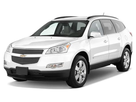 chevrolet traverse ltz chevrolet traverse ltz awd photos and comments www