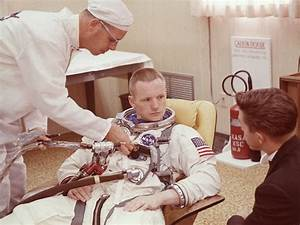 In Just 'One Small Step' Armstrong Became An Icon : NPR