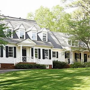 Atlanta Remodel Traditional Home