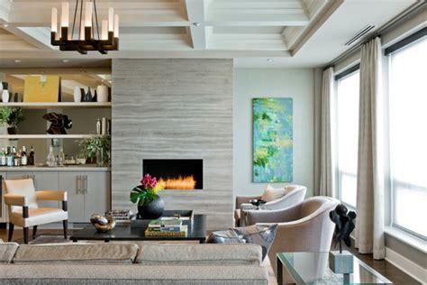 decoration cheminee moderne decoration cheminee salon moderne ideeco chemin e moderne 50 id es