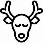 Deer Icon Icons Meats Edit Save