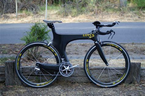 Carbon Fiber Z Frame Bike
