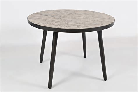42 round dining table 42 quot round dining table by jofran wolf and gardiner wolf