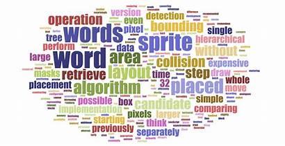 Word Powerpoint Cloud Slides Google Words Generate