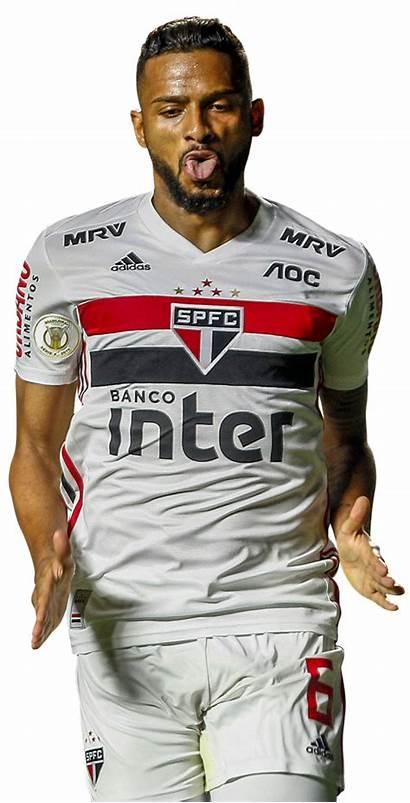 Reinaldo Render Footyrenders Sao Paulo