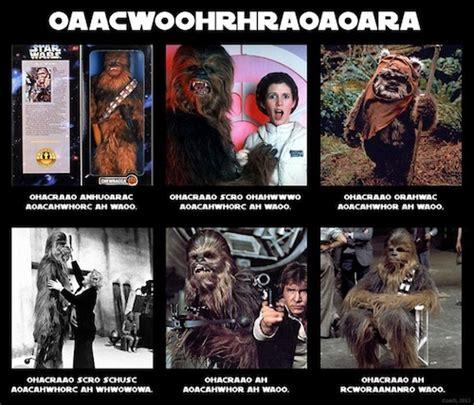 Chewbacca Memes - chewbacca meme